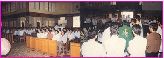 1995 Thanh Da