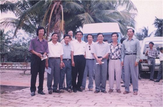 1996 Phan Thiet - Hinh Chung